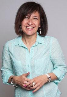 Dr Patrizia Sambuco